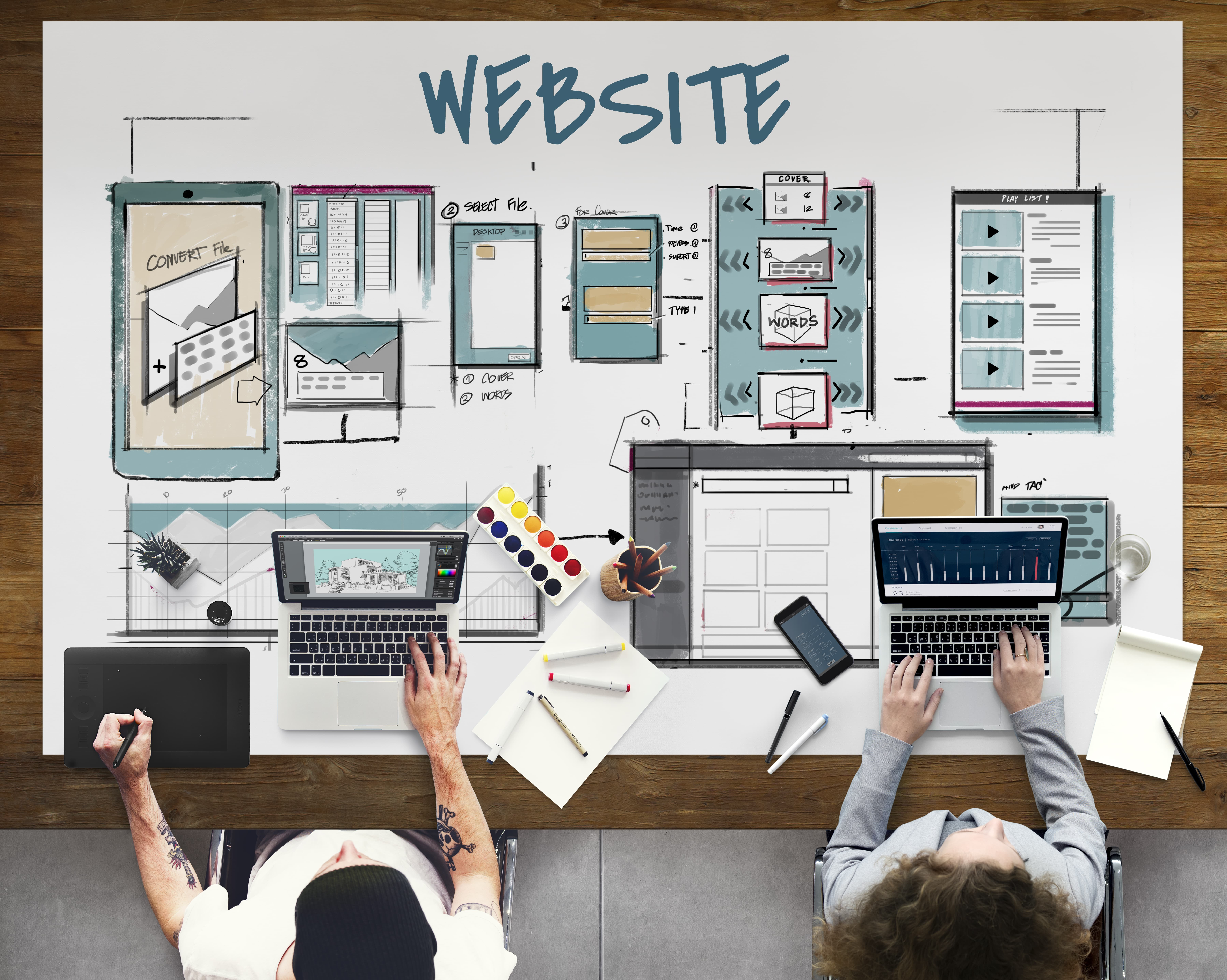 Innovative Ways To Enhance Your Websites User Experience